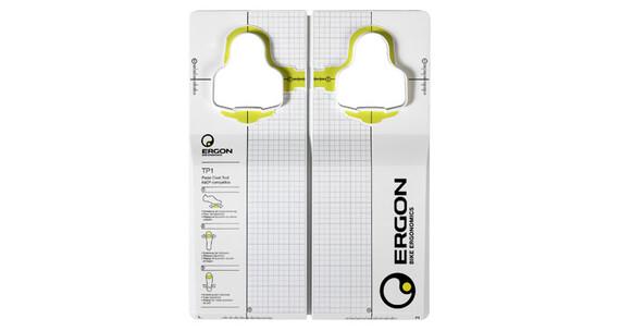 Ergon TP1 Pedal Cleat Tool til Look Kéo hvid
